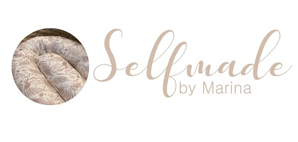 Selfmade by Marina-Logo